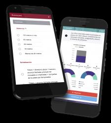Enacment Apps demo
